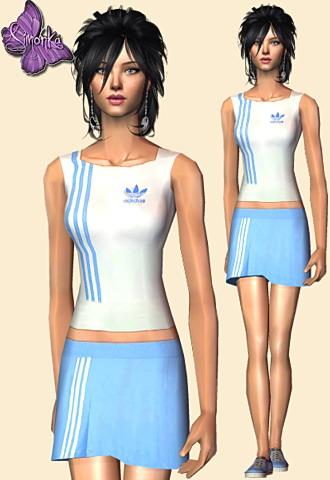 Fashion - Women s clothing - Athletic