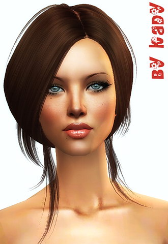 Liana Sims 2 Preview